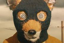 "Fantastic mr fox / ""The cuss!!"""