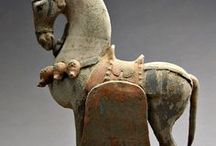 Horses / Equine Creatures