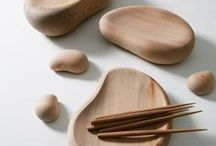 Wood ... love