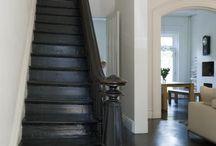 Interior - Stairs