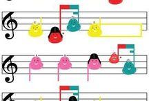 Pin music