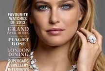LUXURIOUS MAGAZINE / Luxurious Magazine is a leading global luxury magazine, providing the latest luxury brand news and unique features, coupled with first-hand reviews of resorts, hotels, products and restaurants to their global audience. www.luxuriousmagazine.com