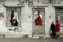 street / by Anna Fogler