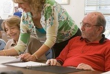 Interesting Projects for Alzheimer's/Dementia Patients