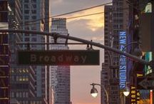 New York / New York, New York ♬♪♫