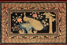 antiques chinese rugs