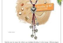 bijoux L.R / créations exclusives