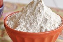 Gluten Free Cooking & Baking Basics / Converting recipes, creating your own gf flour blends & more!