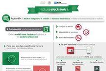 Factura Electrónica / Conoce las disposiciones que estarán vigentes a partir de 2014 para la emisión de comprobantes fiscales.