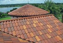 Terra Cotta Tiles - Residential Projects