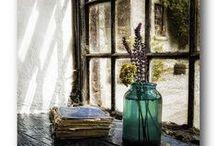 window&flower