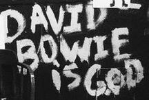 my king ♥♡ / David Bowie, eres mi Dios, gracias por todo vida mía♡   I f*cking loving YOU♥♥♥!