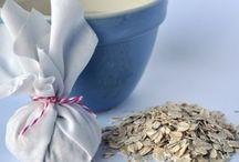 eczema / Lots of diy recipes to help heal eczema