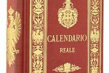 Bergogliolibri: legature di pregio / Libri da collezione, antichi e moderni, con splendide legature.