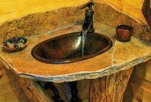 Bathroom bliss :)