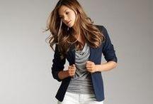 #Blazer / Outfit - Blazer