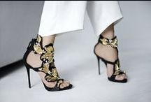 #Shoes / Shoes - all models! Fashion or only dreams (for my feet)