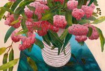 Oil Paintings / Original paintings of Elisabeth Howlett, Artist (ALL)