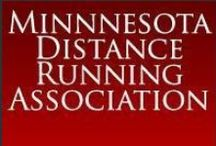 Minnesota Distance Running Association (MDRA) / MDRA is Minnesota's largest running group with over 2,300 members. As a non profit the mission of MDRA is to serve as an information resource to MN runners