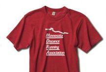 MDRA Gear / Minnesota Distance Running Association Gear