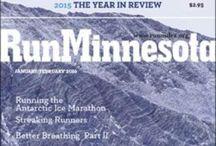 MDRA: RunMinnesota Magazine / Click and read a RunMinnesota Issue.
