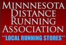 Minnesota Running Stores