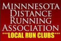 Minnesota Running Clubs / Check out a full list of running clubs across Minnesota under the Resource Tab @ runmdra.org