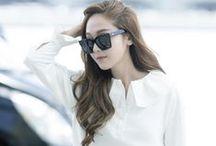 Jessica Jung Fashion
