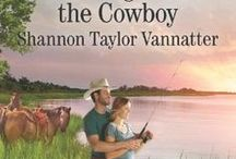 Winning Over the Cowboy / Book 2 in my Texas Cowboy series.