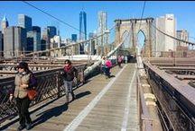 New York / Tips voor een bezoek aan The Big Apple