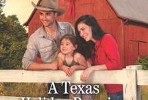 A Texas Holiday Reunion