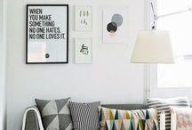 roomie common room :)