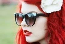 Blow Reds/Violets Inspiration