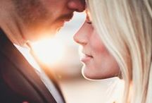 Inspirations | Couples & Engagement
