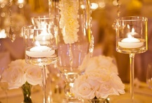 Wedding Ambience / by Megan Clark Wall