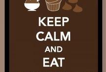 Chocolate - Cioccolato / One of the best things in life... Una delle cose migliori della vita...