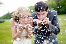 Inspirations | Wedding Photography