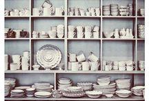 (tableware)