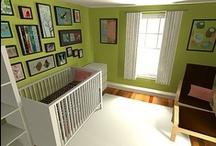 Pregnancy & Baby Stuff / by Risa Cantu C'DeBaca