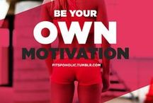 Fitness Programs / Looking good is important for your self-esteem and overall health!