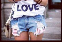 Swag Shorts
