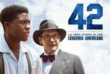 42 - Il Film  /  Scarica #42film in HD su iTunes: http://goo.gl/2ciCQ