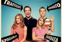 Come Ti Spaccio La Famiglia / Come #TiSpaccioLaFamiglia il nuovo film di Rawson Marshall Thurber con Jennifer Aniston e Jason Sudeikis! Al cinema da giovedì 12 Settembre!
