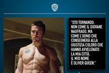 Warner Bros. - Serie TV / Scopri le immagini delle più belle #WarnerSerieTV!