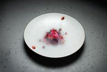 Molecular / Gastronomy Future Food Plated