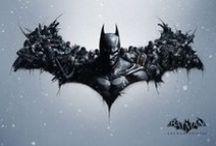 Batman Arkham Origins /  Batman Arkham Origins, disponibile dal 25 ottobre per XBox 360 (http://9nl.me/ws8m/), PlayStation 3 (http://9nl.me/tczs/), Nintendo Wii U (http://9nl.me/rs10/), e PC (http://9nl.me/iw8q/).