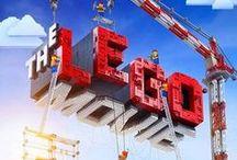 """The LEGO Movie /  """"The Lego Movie"""", la prima vera esperienza LEGO® al cinema, diretto da Phil Lord & Christopher Miller, in uscita il 20 Febbraio 2014."""
