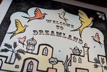 Dreamland / My life in Marrakech