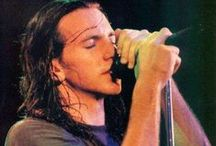 Pearl Jam / by Emmy Bachman