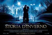 """Storia d'inverno / Ambientato a New York nell'arco di più di 100 anni, """"Storia d'Inverno"""" è un racconto di miracoli, destini incrociati e dell'antica battaglia tra il bene e il male. Il film che segna il debutto alla regia dello sceneggiatore e produttore Akiva Goldsman dal 19 giugno è in Blu-ray http://go.wbros.it/7n0v e DVD http://go.wbros.it/dv4v e in pre-ordine su iTunes: http://go.wbros.it/pman"""